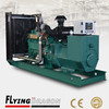 hot sale! less fuel consumption Yuchai power electric dynamo, 400 kw Stamford alternater generator price