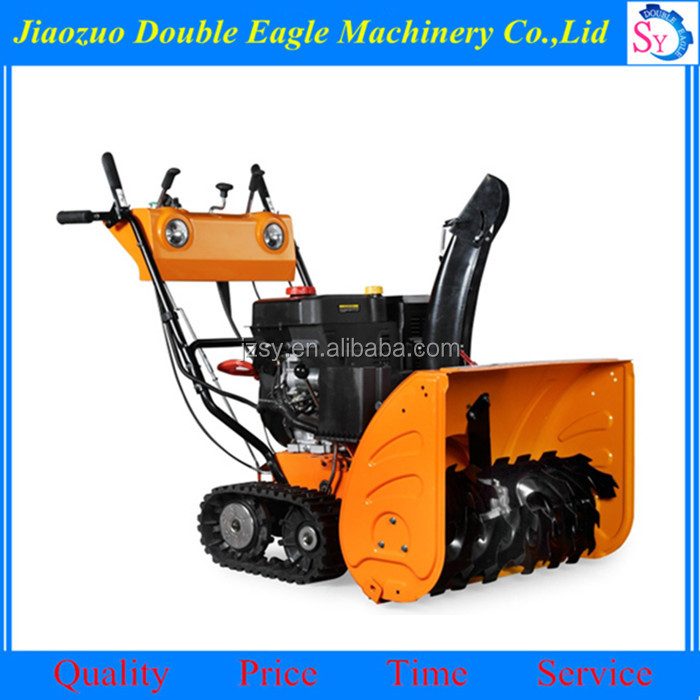 High output profession 13HP loncin snow engine snow blower