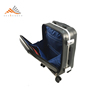New Products For 2017 Decent ABS PC Trolley Travel Luggage