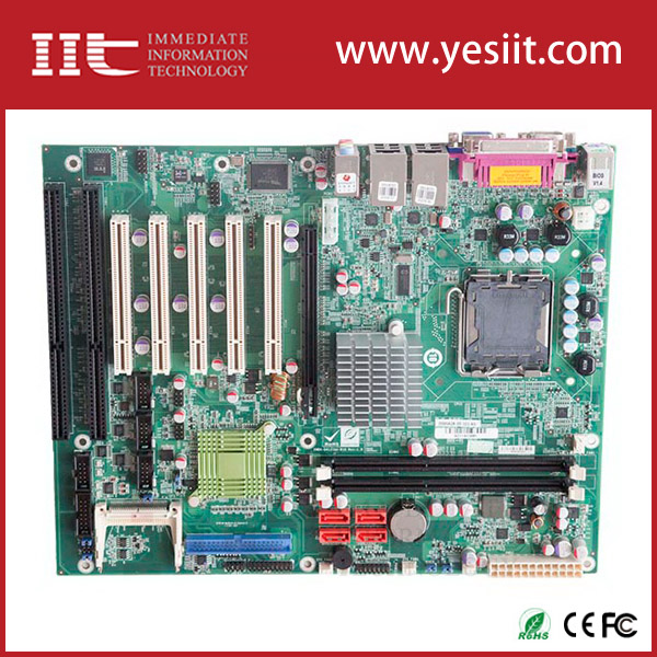 Plastic IP210 IP Phone networking usb server with 4 port ISA motherboard