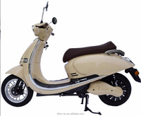Vespa 5000W PUSA electric scooter speed up to 90km/h