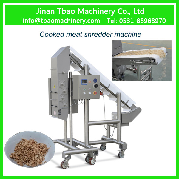 Stainless Steel Pulled Beef Shredder