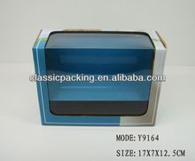 2014 new style printed corrugated box small clear box,printed corrugated box