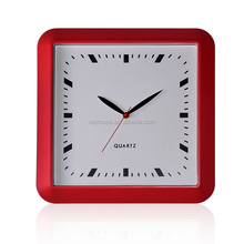36x5cm SIZE Office and home Print paper dial Y.T. Step Movement plastic clock