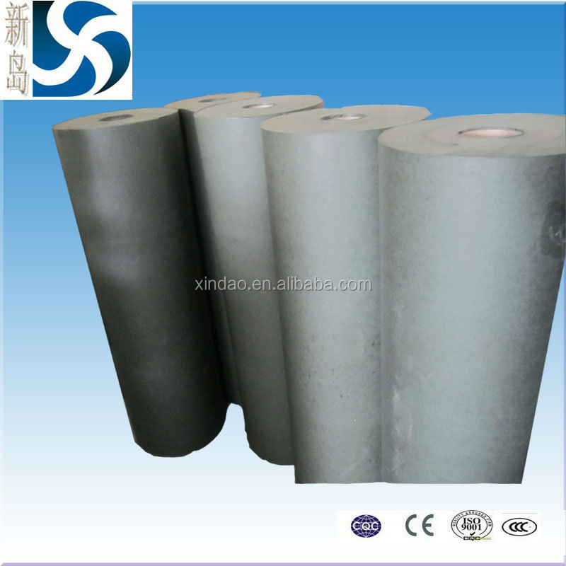 Electrical insulation wood pulp fish paper, 100% sulfate wood pulp insulation presspan, press paper board