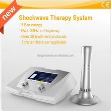 Hot SWT Electro Magnetic Shockwave Acoustic Wave Therapy Device For Sale
