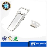 DK617 spring toggle latch Draw latch adjustable toggle latch