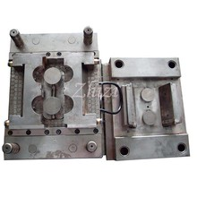 Plastic toy wheel gears mould