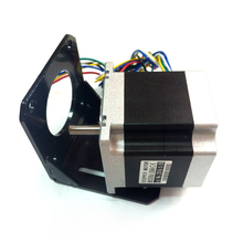 high torque NEMA17 NEMA 17 stepper motor with 8mm lead screw