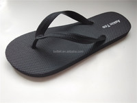 wholesale men flip flops cheap custom rubber gentle slipper