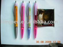 2017 Hot Sell Wholesale Promotional cheap Banner Ball Pen