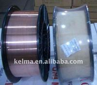 CO2 welding wire, various types