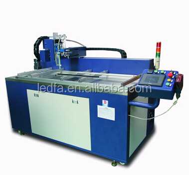 silicone adhesive glue dispensing machine