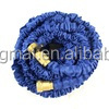 Hose for Irrigation/ car Wash Machine Hose Pipe /Garden Hose with Brass Fitting Connector Magic Expandable Hose