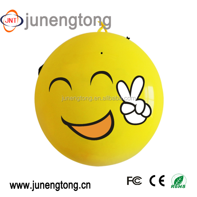Cheap Bluetooth Speaker for Christmas Gift bluetooth speaker for samphone emoji bluetooth speaker