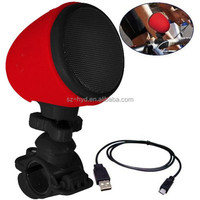 handsfree pick up hang up phone bluetooth bike speaker for iphone NT-BP0074