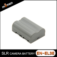 Lithium Polymer Digital Camera Battery Electronic Battery Pack EN-EL3E For Nikon D70 D90 D70S D700 D100 Camera Accessories