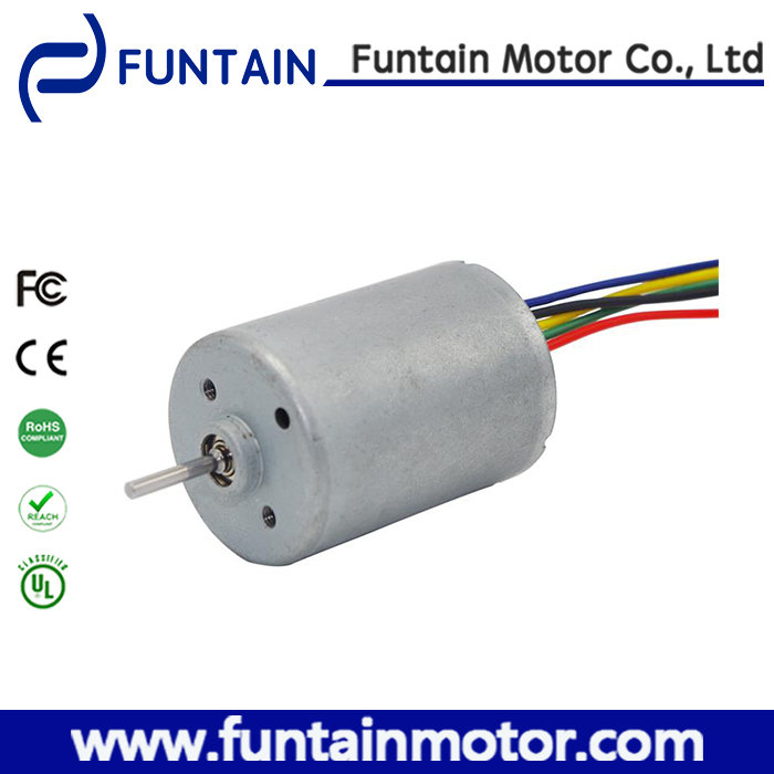 brushless direct drive dc motor 5000rpm
