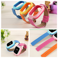 wifi smart watch with SIM Card Slot SOS Phone Call For Children Old People