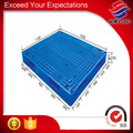 Free standard size plastic pallet with grid