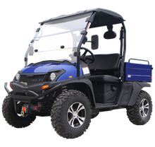 Hot Sale High Quality 400CC 4x4 EFI Side by Side UTV with EPA
