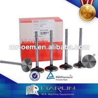 Highest Level Cost Effective Brand Engine Valve For Mitsubishi 4D56