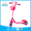 Sports game kids foot outdoor 3 wheel trick scooter sale for overseas buyer