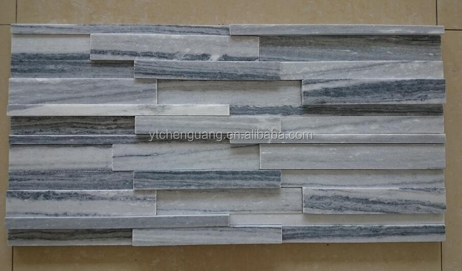 natural slate culture stone wall tiles with high quality