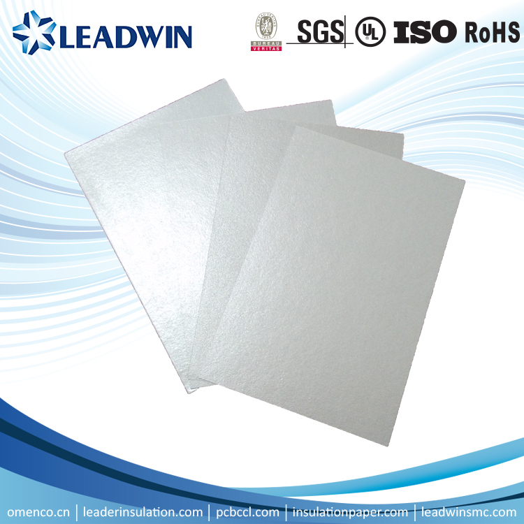 over 10 years experiences microwave mica sheet for separators