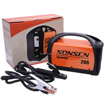 CE Approved Single Phase Mini ARC small Welding Machine