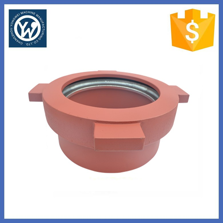 bellmouth pipe fitting