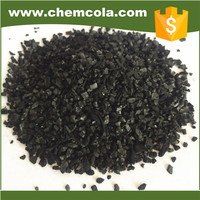 Activated carbon Iodine adsorption value 800-1000 used in many kinds of air clean