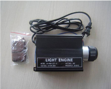 5W LED wireless light engine LED light source with remote control