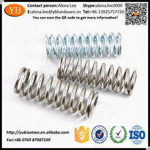 Compreesion Spring,Water Gate Operator Supplier From China Hershey Spring Factory ISO/TS16949 Passed