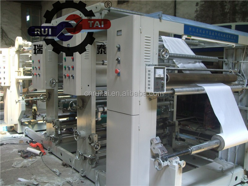 XTYAD Series High-speed Computer Gravure Printing Machine