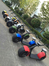 Mag Cool 1000w motor 80km mini wheels stepping mini toy self balance electric motorcycle bicycle scooter