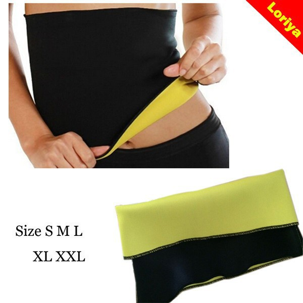 Fashion Hot Sale Body Shaper Women Running Slim Waist Trimmer Belt