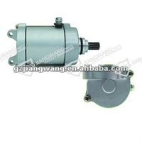 motorcycle motor for CG-200