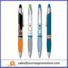 Elegant Promotion Carbon Fibre Metal Pen