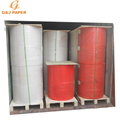 80GSM CB Carbonless Commercial Paper Jumbo Roll