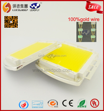 200w Leadfly manufactured goods cob led epileds chip with ce&rohs