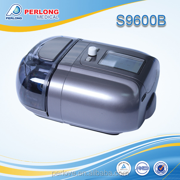 S9600B hot sale auto bi-level cpap machine sleep apnea medical