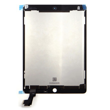 17 years supplier complete lcd display touch screen digitizer for ipad 6 air 2