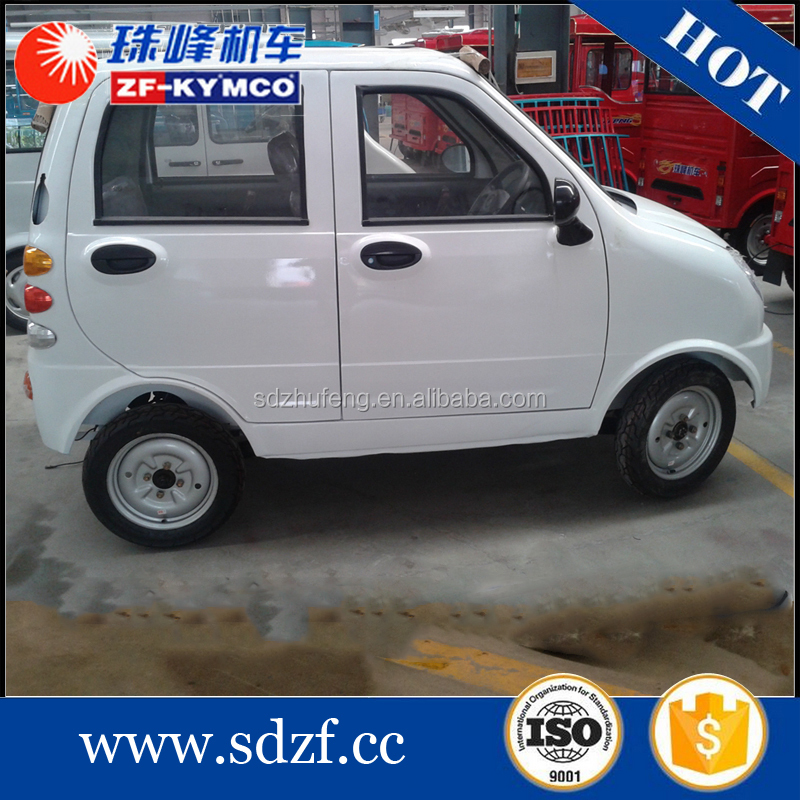 Large discount price!!! 4x4 electric mini solar power suv car