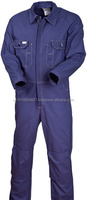 Cheap hot sell working cotton jumpsuit(overalls) for men