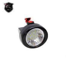 Tunnel Projects Lighting Industrial Searching LED Miners Cap Lamp