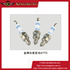 KM-16030408AY GY6150cc Motorcycle engine spark plug A7TC spark plug for GY6 125cc,150cc,200cc,250cc,300cc