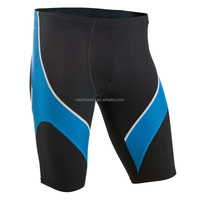 men's jogging running short tights