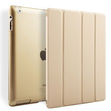 Factory Supply Auto Sleep Pu Leather For Ipad Air 2 Pu Case ,For Ipad Air Case
