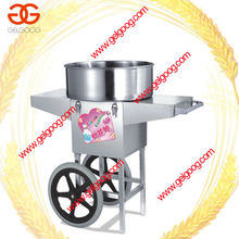 Cotton candy floss machine with steel|Removable cotton candy floss device